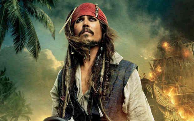 johnny depp quitte le tournage de pirates des caraïbes 5