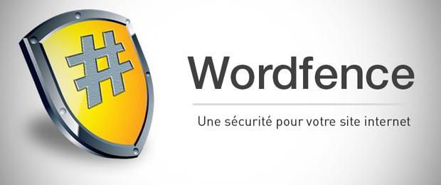 wordfence pour wordpress