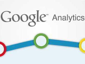 google analytics affiche du porno apres un piratage