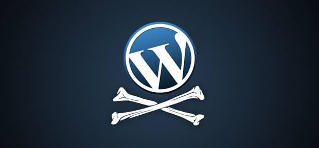 faille XSS wordpress