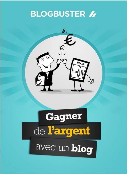 gagner de l'argent avec un blog