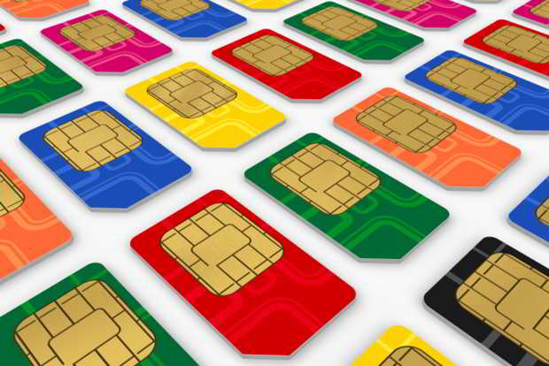 la Carte SIM bientot ancetre de la eSIM