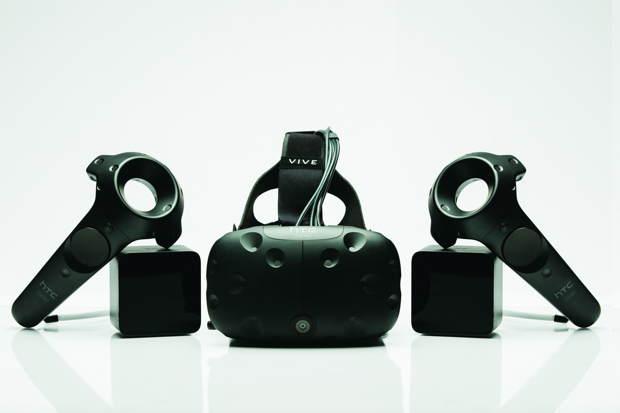 HTC Vive Pre 1