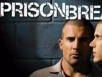 Prison Break saison 5 mars 2017
