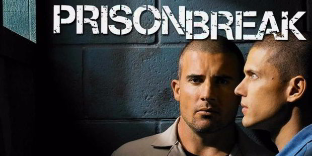 Prison Break saison 5 mars 2017