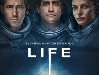 life origine inconnue movie poster