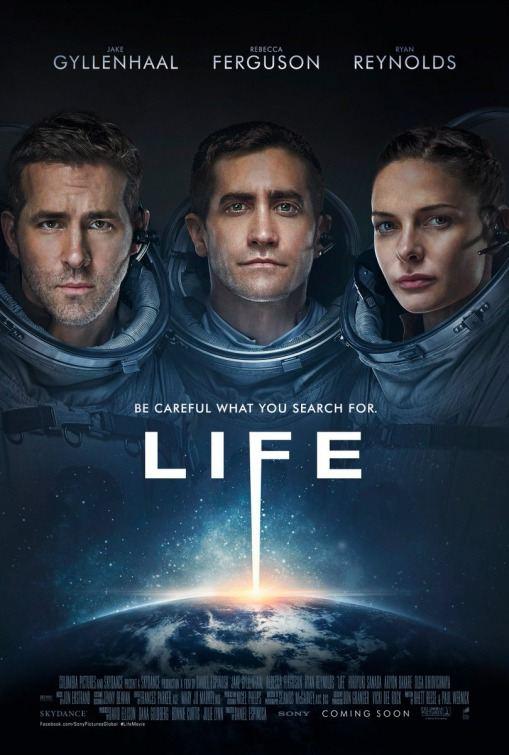 life-origine inconnue movie poster