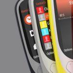 L'emblématique Nokia 3310 est de retour et pas reconditionné cette fois!