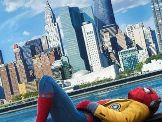 spiderman homecoming tom holland