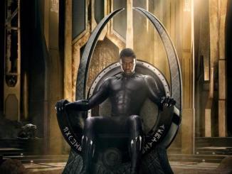 black panther Marvel Disney