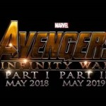 Le trailer de Avengers Infinity War a fuité sur internet