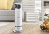 camera interieure 360 bosch smart home