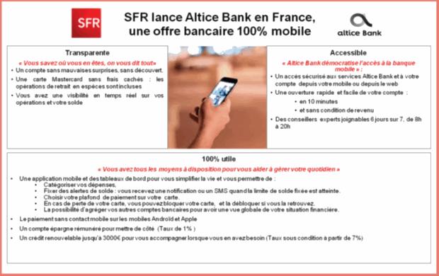 Altice Bank