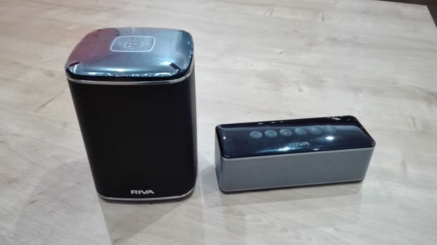 riva arena wand series et riva S