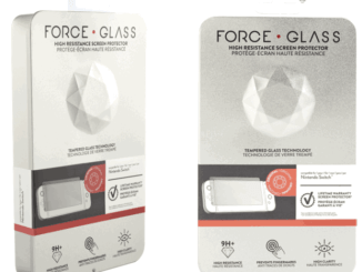 force glass bigben nintendo switch glass protect