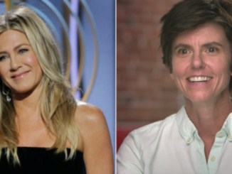 first ladies netflix jennifer aniston tig notaro