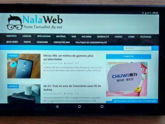 tablet chuwi Hi9 nalaweb review android-front