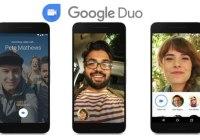 google duo free call téléhoner gratuit