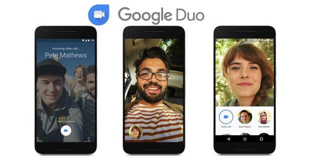google duo free call téléphoner gratuit