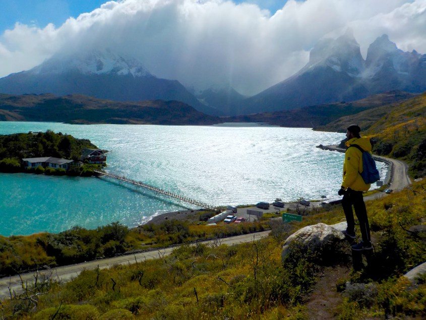 How To See Chilean Patagonia In 3 Days