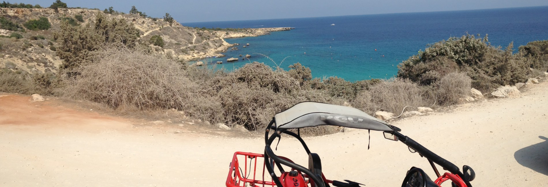Looking For A Summer Holiday? Here's Why You Should Consider Cyprus