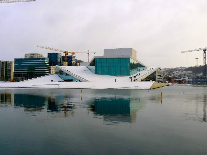 3 Reasons Why You Should Visit Oslo, Norway, During Winter