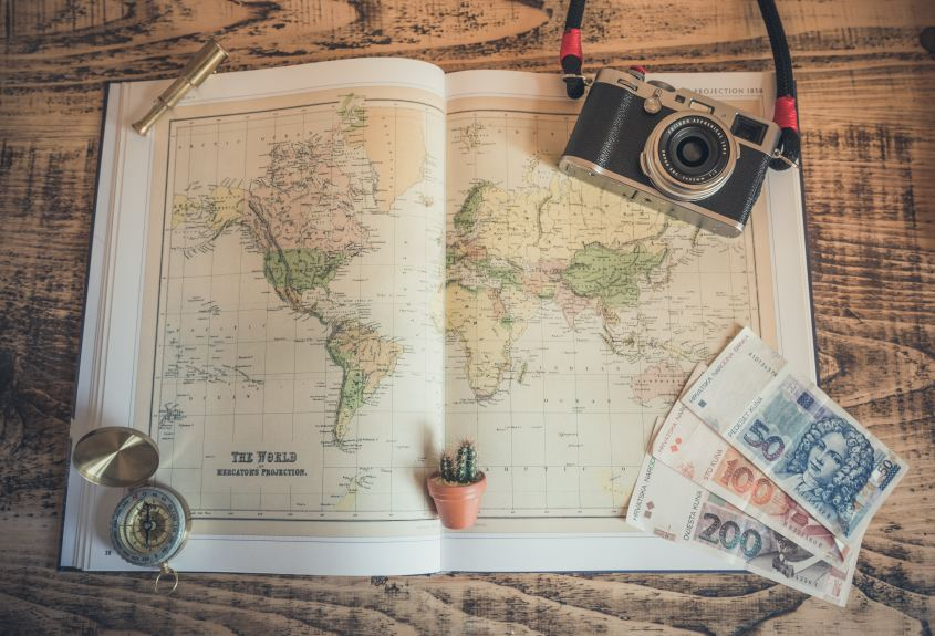 Make The Most Of Your Travel Money With These 5 Tips For Exchanging Currencies