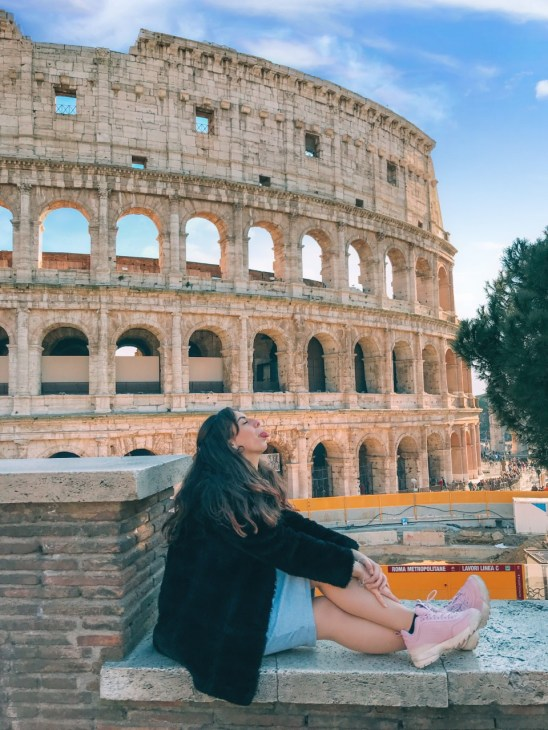 Rome Travel Guide: 3-Day Itinerary