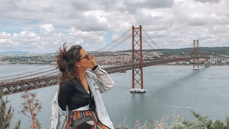 Where To Find The Best Views In Lisbon, Portugal