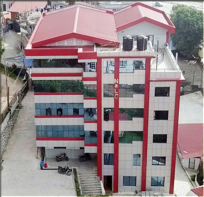 Nepal Law College