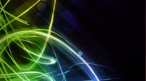 Học glowing12 50 Bài Hướng Dẫn Thiết Kế Hiệu Ứng Ánh Sáng trong Photoshop