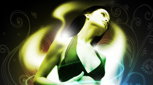 Học glowing14 50 Bài Hướng Dẫn Thiết Kế Hiệu Ứng Ánh Sáng trong Photoshop