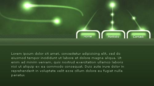 Học glowing28 50 Bài Hướng Dẫn Thiết Kế Hiệu Ứng Ánh Sáng trong Photoshop