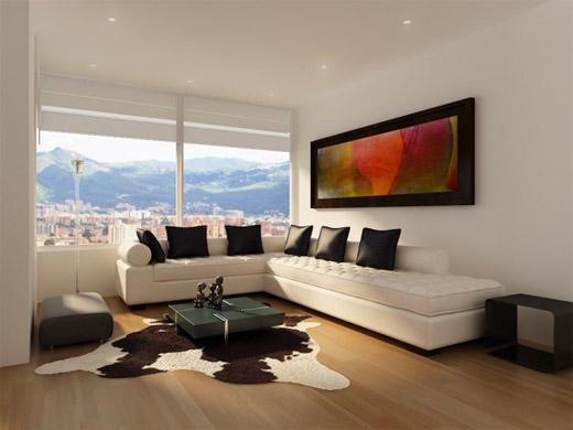 Interior Decoration 3d Max