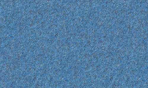 Blue Seamless Fabric Texture
