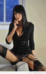 Mi secretaria siempre enredosa! Adorable o no?