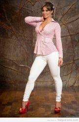 Esperanza Gómez, diosa colombiana, HD