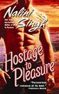 Hostage to Pleasure - Small
