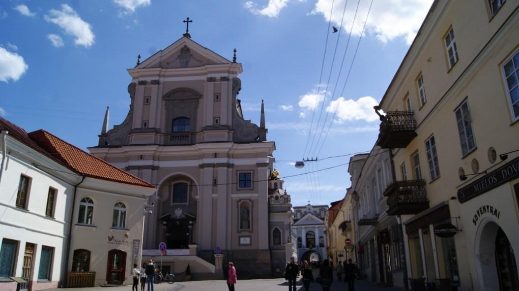 Kościół św.Teresy