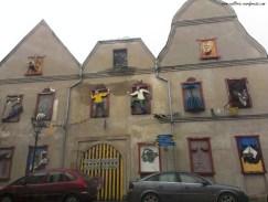 Dom Kupca Kiejdany