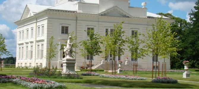 5 najpiękniejszych dworów i pałaców na Litwie