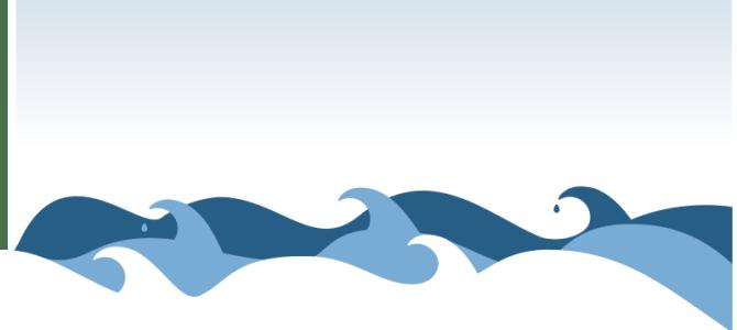 Dlaczego woda w Bałtyku jest słona?