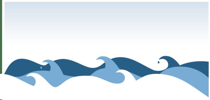 dlaczego woda w Bałtyku jest słona