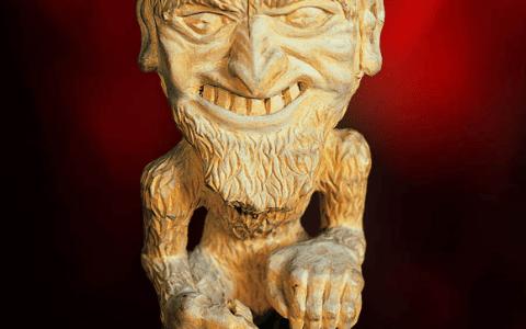Muzeum Diabłów w Kownie – aplikacja mobilna