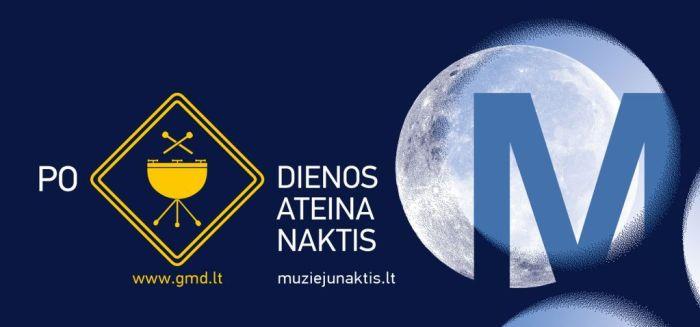 night in museum logo