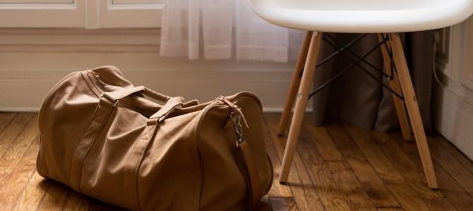 10 rzeczy, które warto spakować na wyjazd