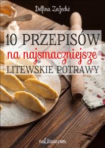 ebook litewskie potrawy