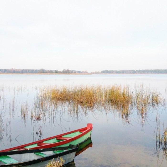 Biržai, Poniewież, Litwa