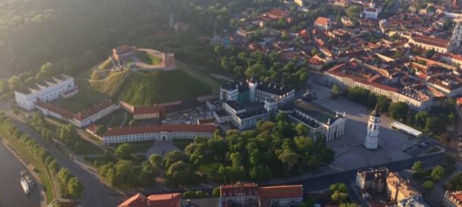 3 miejsca na Litwie, które warto odwiedzić pod koniec lata