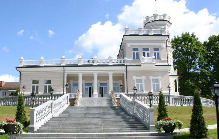 muzeum miejskie druskienniki